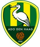 ADO Den Haag Sportmaterialen