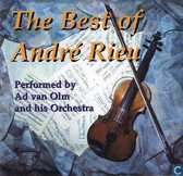 Ad van Olm - The Best Of Andre Rie