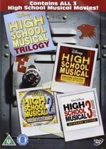 High School.. -Box Set-