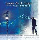 Leave On A Light
