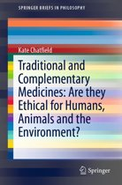 Traditional and Complementary Medicines: Are they Ethical for Humans, Animals and the Environment?