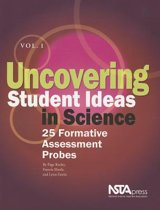 Uncovering Student Ideas in Science