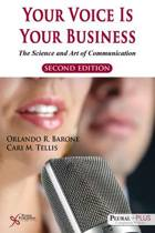 Your Voice is Your Business