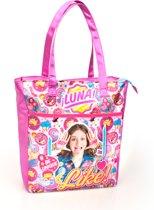 Disney Soy Luna iLuna - Shopper Tas - 35 cm
