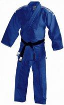 judopak J800 unisex blauw maat 200
