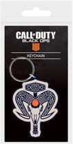 "Call of Duty Black Ops 4 - Sleutelhanger / Keychain / Backpack hanger ""Ruin Icon"""