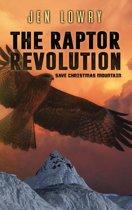 The Raptor Revolution Save Christmas Mountain