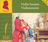 Edition Vol. 9:Violin Sona