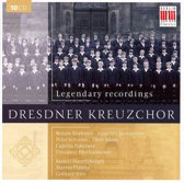 Dresdner Kreuzchor-Legendary Record