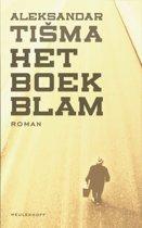 Het boek blam