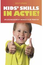 Kids' skills in actie!