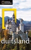 National Geographic reisgidsen - National Geographic reisgids Duitsland