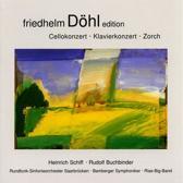 Edition Vol6: Cello Concerto