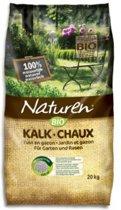 Naturen Bio Kalk (zeewierkalk) 20kg