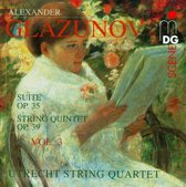 Complete String Quartets Vol3: Quin