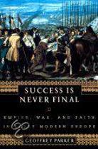 Success Is Never Final