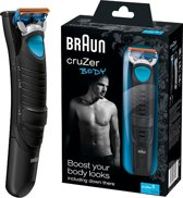 Braun Bodygroomer Cruzer5 Body