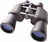 Bresser - Hunter 8-24x50 - Verrekijker - Zwart/Blauw