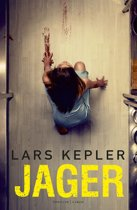 Boek cover Joona Linna 6 - Jager van Lars Kepler (Paperback)
