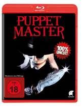 Puppetmaster (blu-ray) (import)
