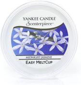 Yankee Candle Scenterpiece Easy MeltCup Midnight Jasmine