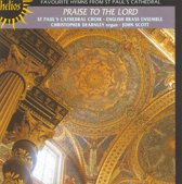 Praise To The Lord, Hymns From St Paul's Cathedral
