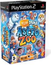 Eyetoy Play Astro Zoo + Camera