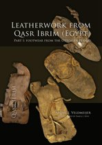 Leatherwork from Qasr Ibrim (Egypt). Part I