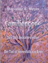 Familien - Code - Doris Days Neckarverwandten
