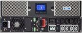 Eaton 9PX2200IRT2U Rackmount/Tower Zwart UPS