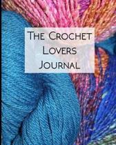 The Crochet Lovers Journal 1