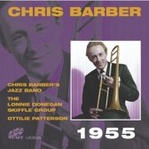 Chris Barber 1955