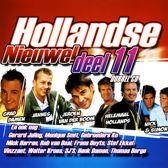 Hollandse Nieuwe 11