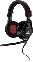 Plantronics Rig Official Licensed PS4, PS3 & PS VITA Gaming Headset, black