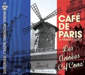 Cafe De Paris - Les..
