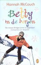 Betty In De Bergen