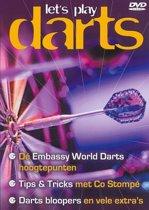 Let's Play Darts (dvd)