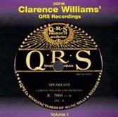 QRS Recordings, Vol. 1