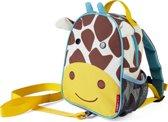 Skip Hop Zoo Rugzak met looplijn - Giraf