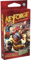 Keyforge deck Call of the Archons Archon