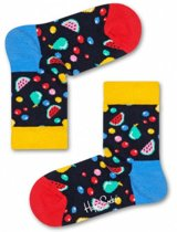 Happy Socks Kids Fruit Salad, 0-12 mnd, Maat 15/18