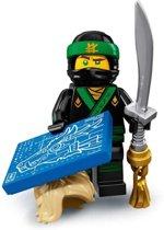 LEGO Minifigures The NINJAGO Movie – Lloyd 03/20 - 71019