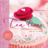 Handmade diva's Tea time