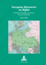 European Discourses on Rights