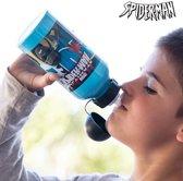 Spiderman Aluminium Drinkfles voor Kinderen