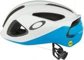 Oakley ARO3 helm blauw/wit Hoofdomtrek L