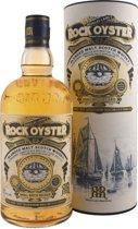 Rock Oyster Blended Malt - 70 cl