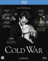 Cold War (blu-ray)