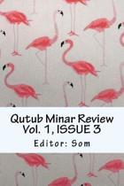 Qutub Minar Review Vol. 1, ISSUE 3