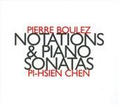 Notations & Sonates I, Ii, Iii